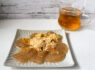 〚24カロリー〛ダイエットに最適!サイリウムのわらび餅
