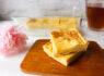 〚110カロリー〛おからパウダーのレンジ蒸しパン